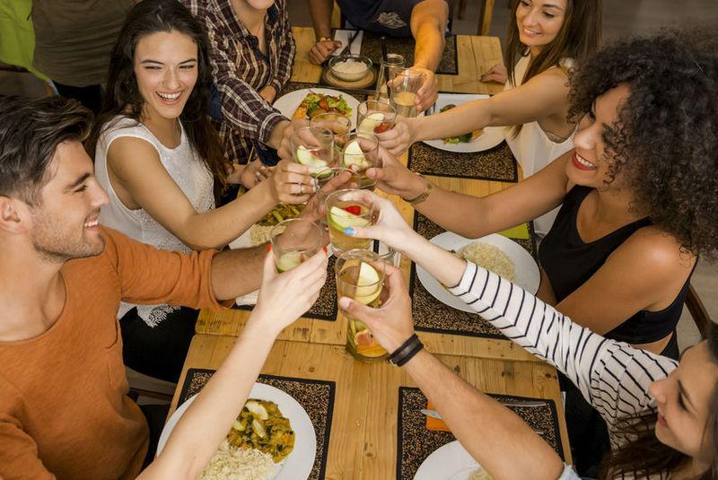 Restaurantes Comidas de empresa en Recas