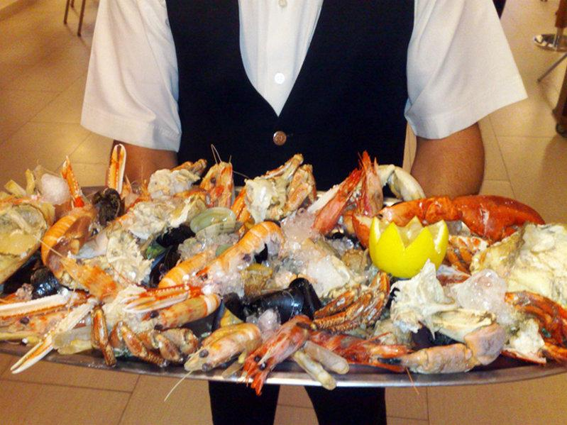 Restaurantes Mariscadas en Alicante