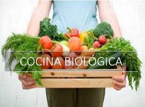 Restaurantes Cocina Biológica en Valencia