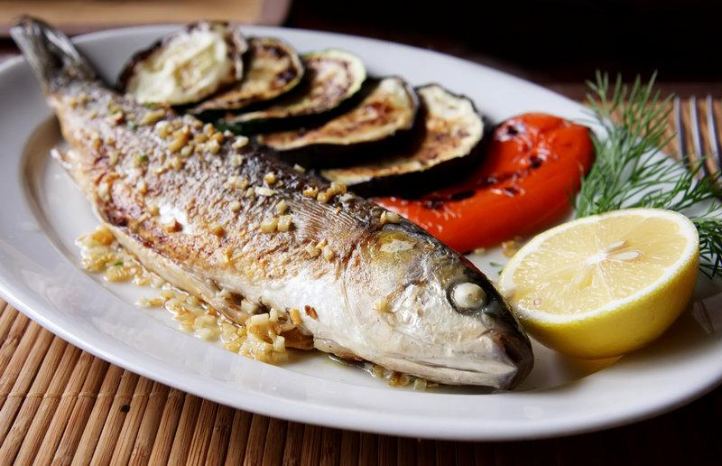 Restaurantes Cocina marinera en Europa