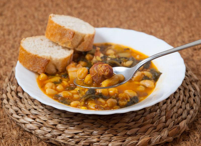 Restaurantes Cocina tradicional en Málaga