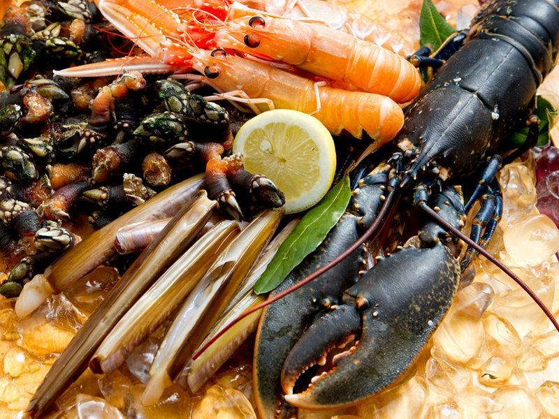 Restaurantes Marisquerías en Vigo