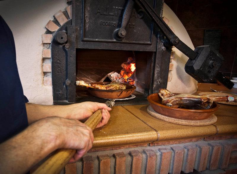 Restaurantes Asadores en Lugo