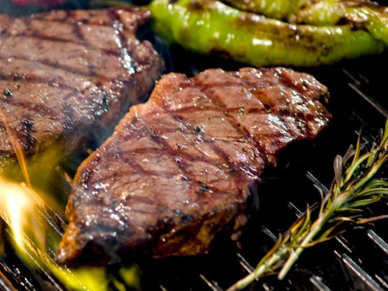 Restaurantes Braserías - Parrilla en Utebo