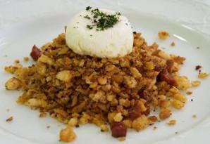 Restaurantes Cocina aragonesa en Leciñena