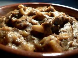 Cocina castellano-manchega