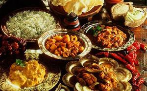 Restaurantes Cocina hindú en Calvià