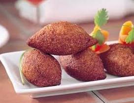 Restaurantes Cocina libanesa