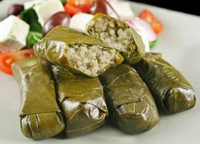 Restaurantes Cocina turca