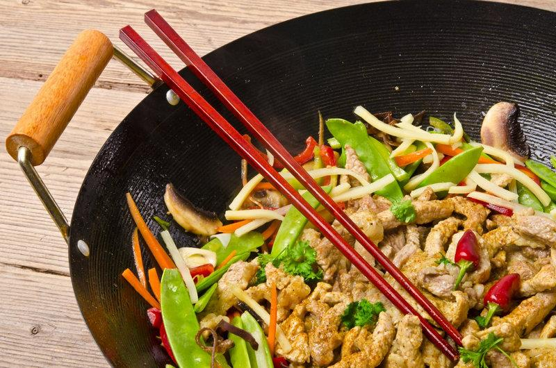 Restaurantes Restaurante chino en Burgos