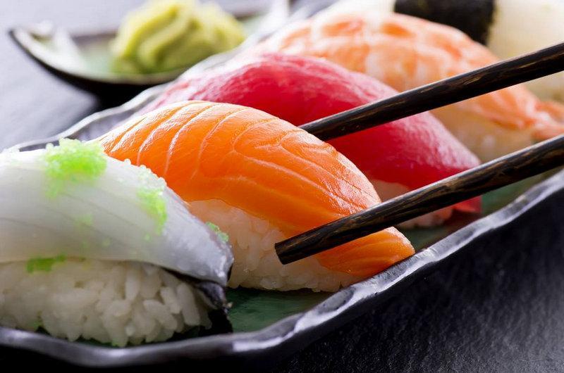 Restaurantes Restaurante japonés en Pozuelo de Alarcón