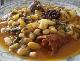 Restaurantes Cocina de montaña en Granada
