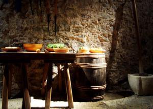 Restaurantes Cocina medieval en Aínsa-Sobrarbe