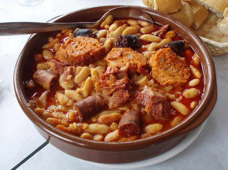 Restaurantes Cocina leonesa