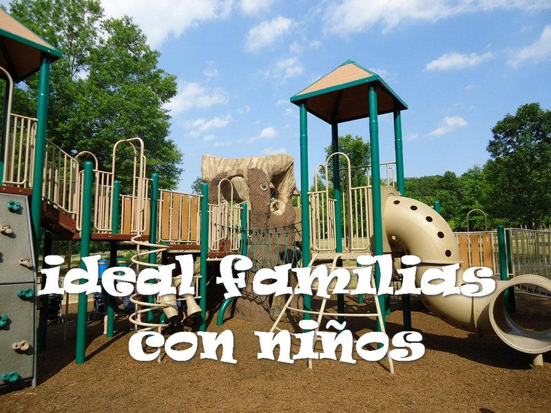 Restaurantes Familias con niños en Almería