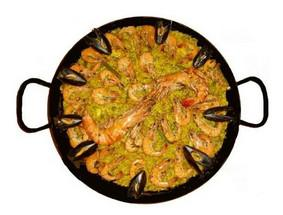 Restaurantes Restaurante español
