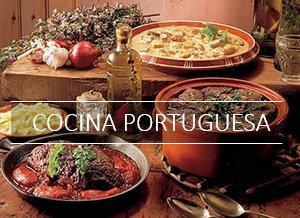 Restaurantes Cocina portuguesa