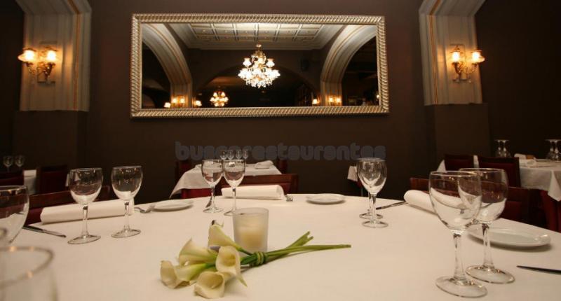 Restaurant 1940