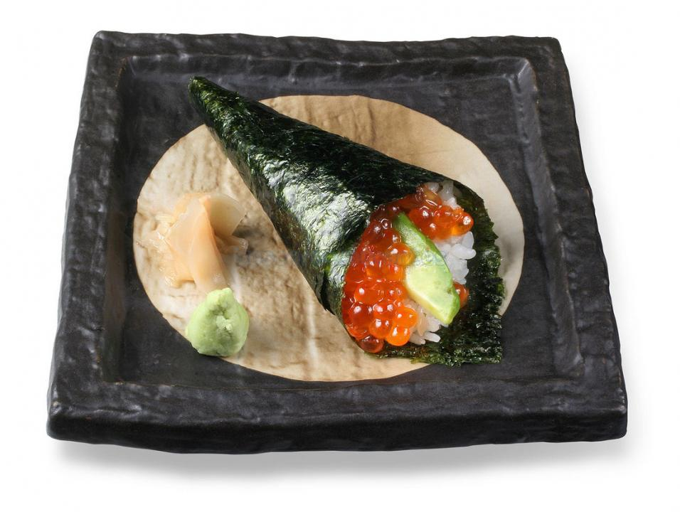 99 Sushi Bar (Eurobuilding)