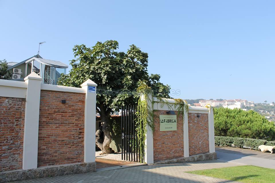 A Fábrica - Santa Cristina