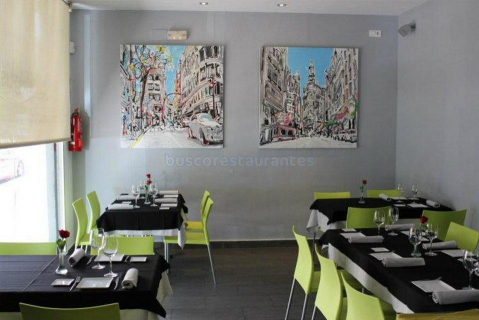 A Tu Gusto Restaurante