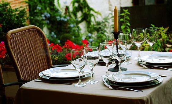 Restaurante Aben Humeya