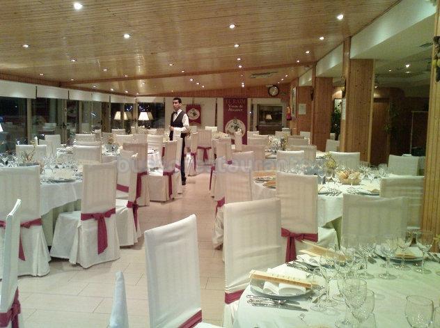 Abrasador Restaurante Graná