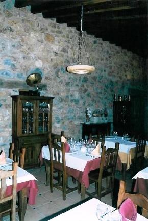 Restaurante Acebos del Tajo