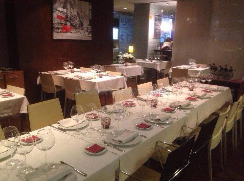 Acero Restaurante Cafeteria