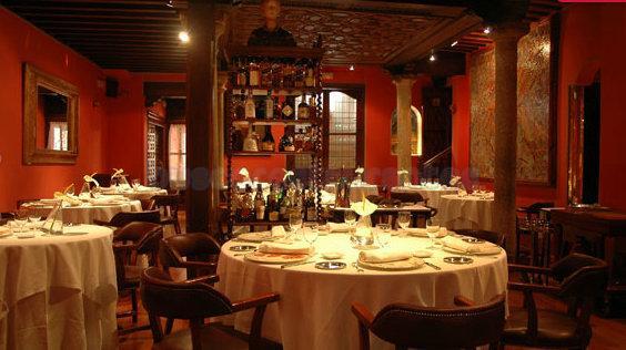 Adolfo Restaurante