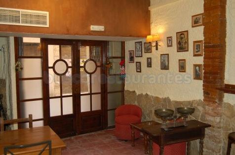 Restaurante: Agora Els Immortals | Tarragona