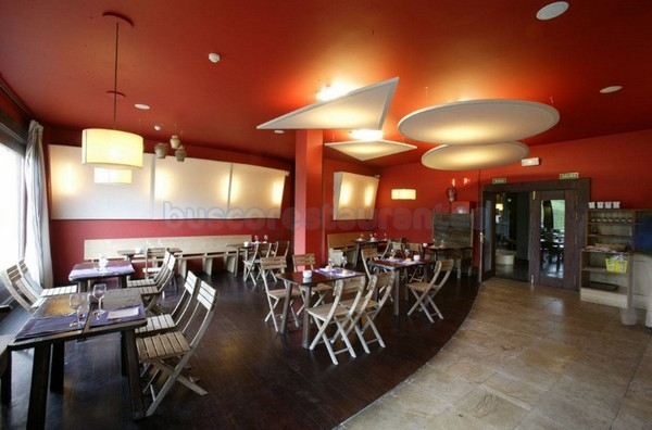 Restaurante aisia derio sondika - Restaurante izarza sondika ...