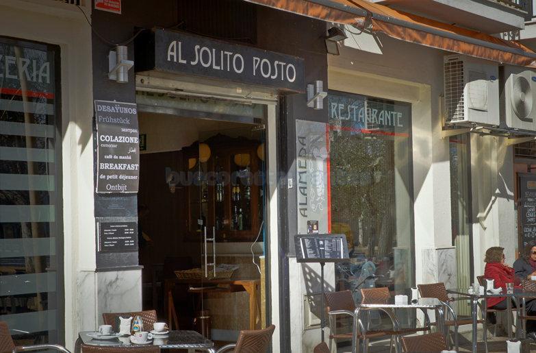 Al Solito Posto Alameda
