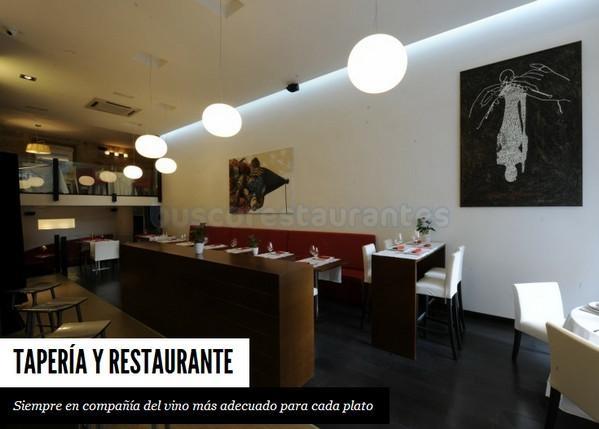 Albaría taberna y restaurante