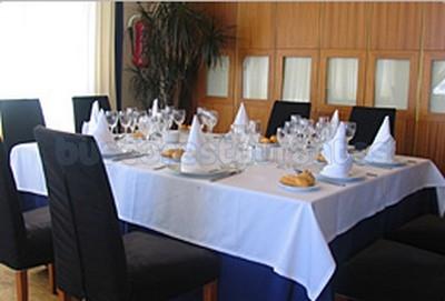 Restaurante Aldebarán