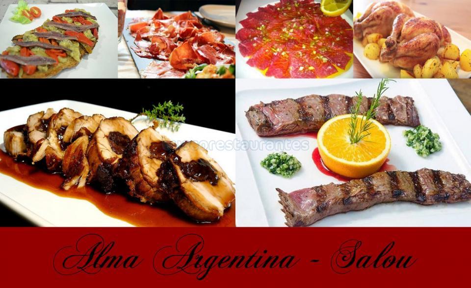 Alma Argentina