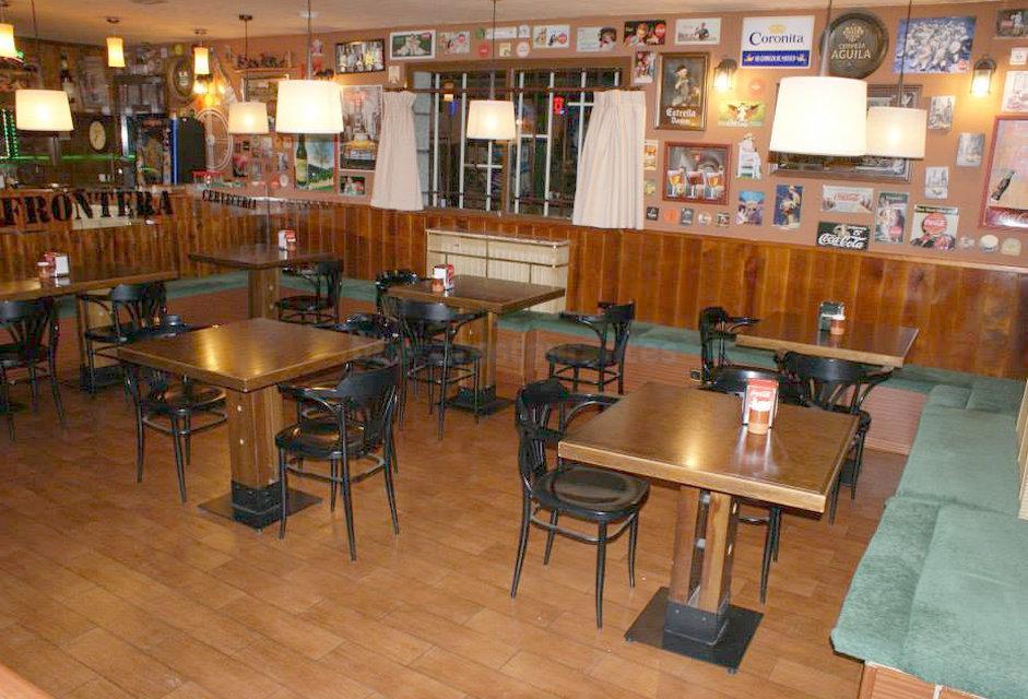 American Restaurant Frontera