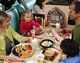 Annettes's Diner