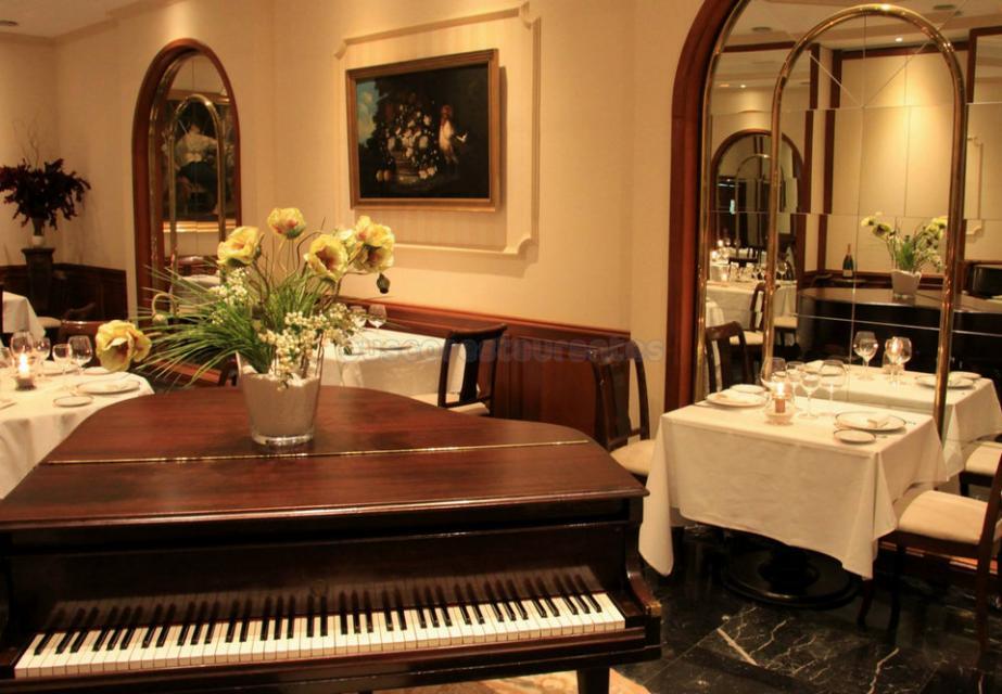 Aracne (Gran Hotel Velázquez)