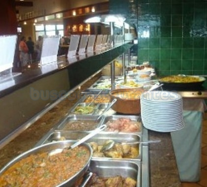 Restaurante Area 77