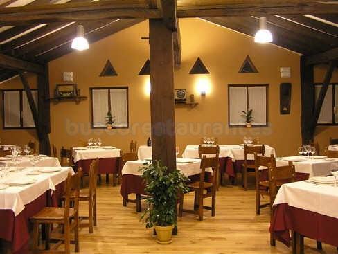 Restaurante Arenalde Maitea
