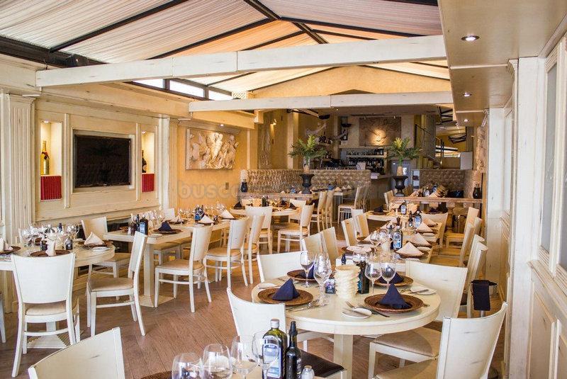 Aretusa Restaurant