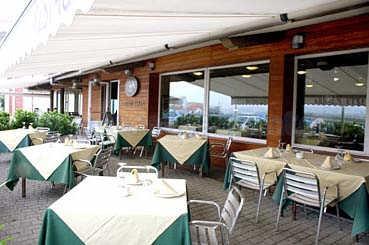 Restaurante Arraun Etxea