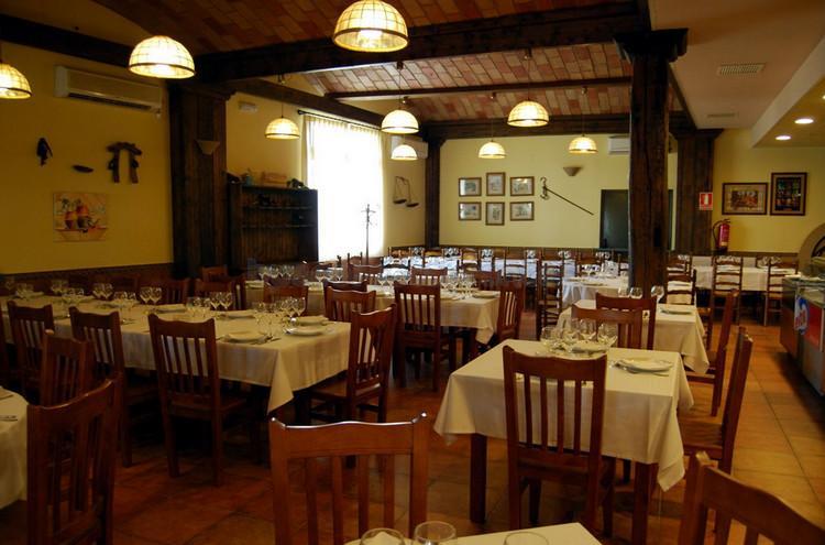 Restaurante arrocer a casa chaparro riba roja de t ria - Casa chaparro ribarroja ...