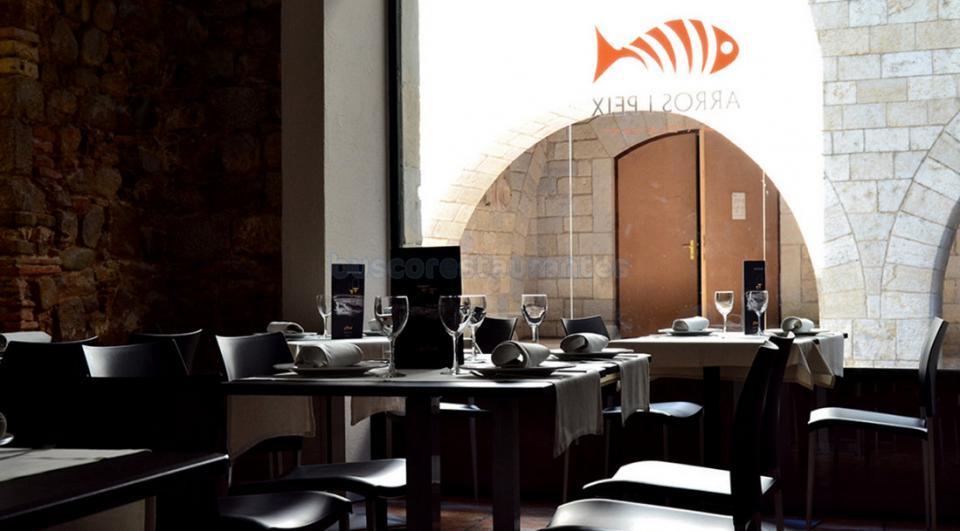 Arròs i peix (Girona)
