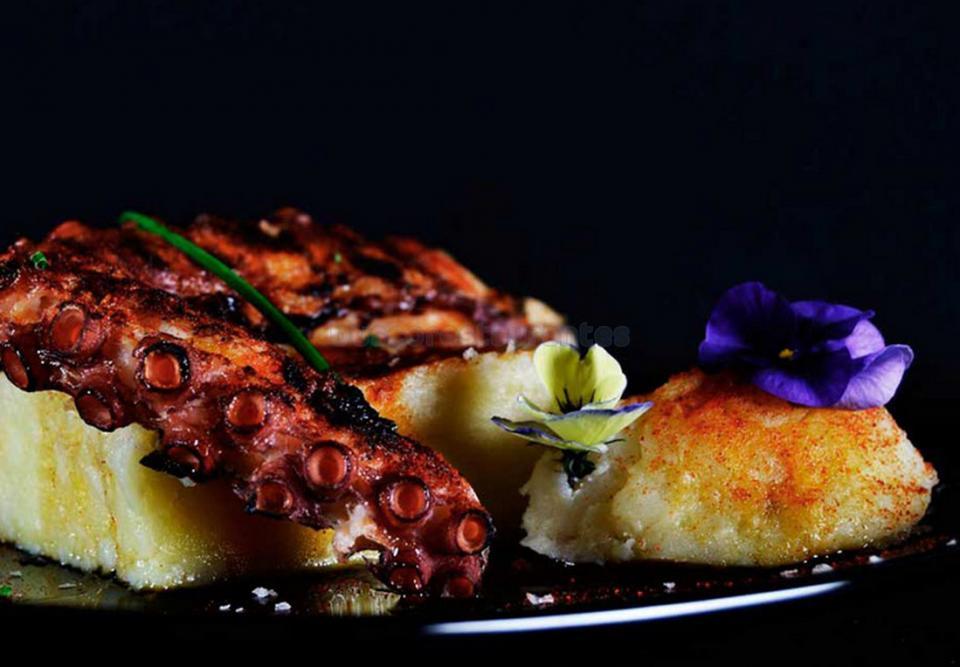 Arròs i peix (Platja d'Aro)