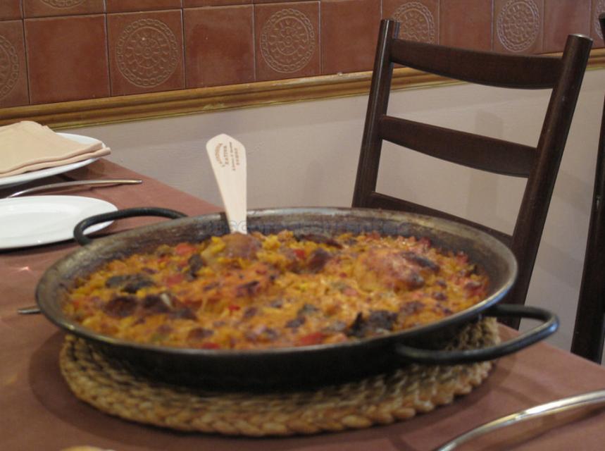 Arrosseria Xàtiva (Gràcia)