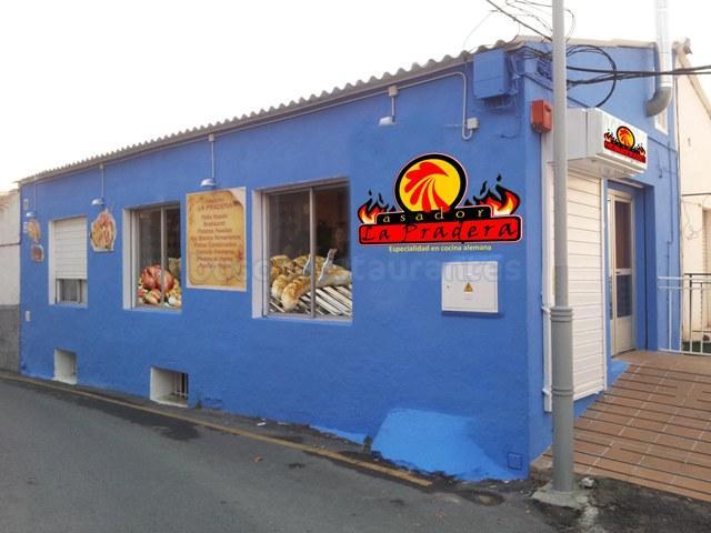 Asadero Pizzería La Pradera