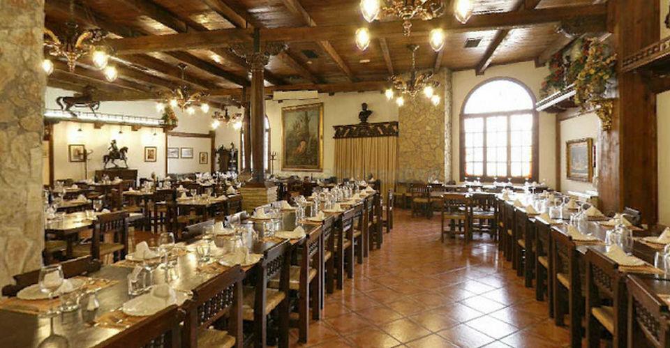 Restaurante Asador 7 de Julio (Castellón)