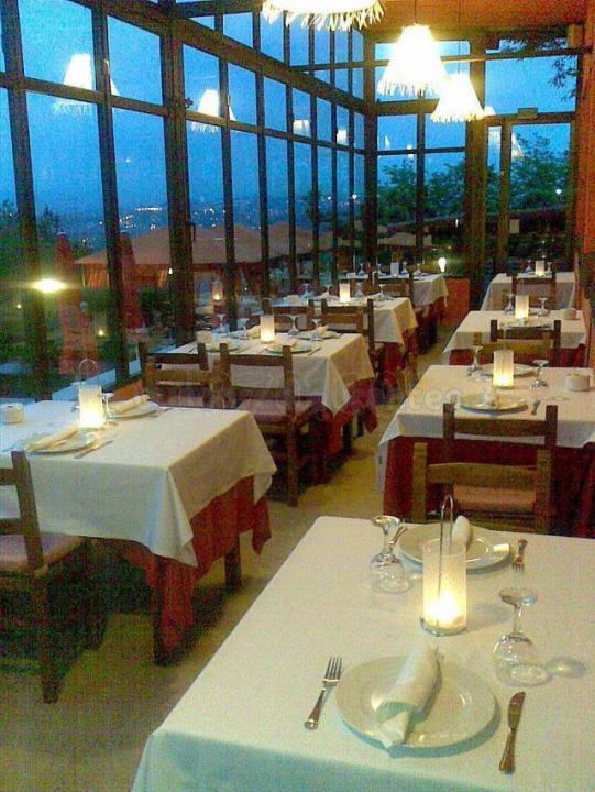 Asador Alaia Restaurante